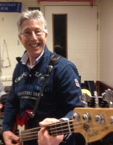 ben van hilten bassist